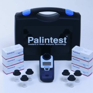 Palintest Testers