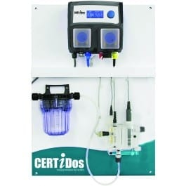 Certikin Dosing Equipment